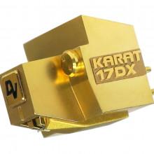Fonorivelatore Dynavector KARAT DX Moving Coil bassa uscita