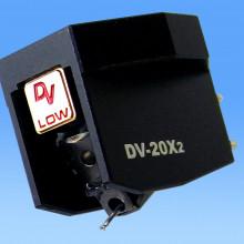Fonorivelatore Dynavector DV - 20X2L Moving Coil bassa uscita