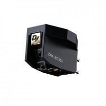 Fonorivelatore Dynavector DV - 20X2H Moving Coil - alta uscita