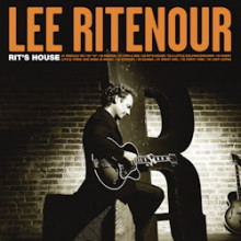 Lee Ritenour: Rit's House