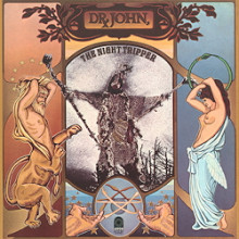 Dr. John: The Sun - Moon & Herbs