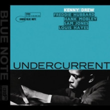 KENNY DREW: Undercurrent
