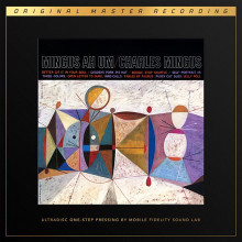 Charles Mingus:  Mingus Ah Um