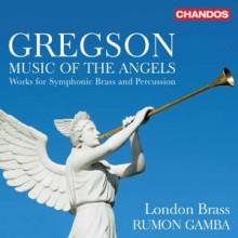 GREGSON: Opere orchestrali