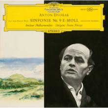 DVORAK: Sinfonia N.9 'Dal Nuovo Mondo' .