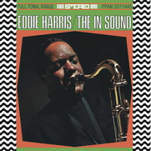 Eddie Harris: The In Sound
