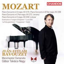 Mozart: Concerti per piano - Vol.5