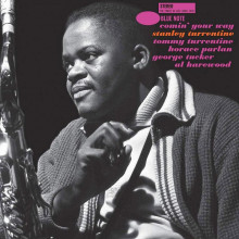 Stanley Turrentine: Comin' Your Way