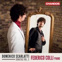 SCARLATTI DOMENICO: Sonate - Vol.2