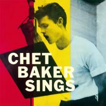 Chet Baker: Chet Baker Sings