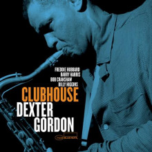 Dexter Gordon: Clubhouse