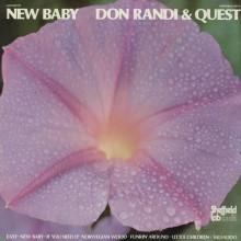 AA.VV.: NEW BABY