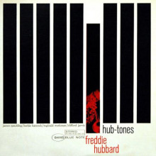 FREDDIE HUBBARD:  Hub - Tones