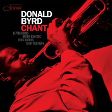 Donald Byrd:  Chant
