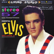 ELVIS PRESLEY: Essential Elvis - vol.2