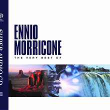 ENNIO MORRICONE: The very best of Ennio Morricone
