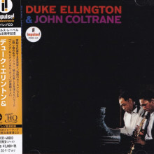 DUKE ELLINGTON & JOHN COLTRANE: Duke Ellington & JohnColtrane
