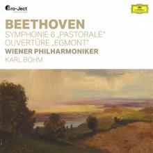 BEETHOVEN: Sinfonia N.6 'Pastorale' - Overture Egmont