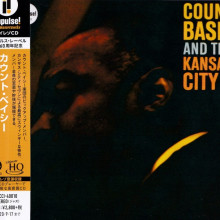 COUNT BASIE: Count Basie & The Kansas City Seven