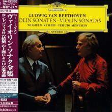 BEETHOVEN: Sonate per violino