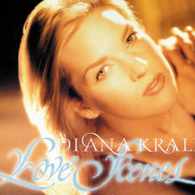 DIANA KRALL: Love Scenes (45 RPM)