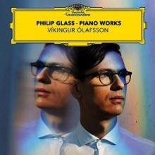 PHILIP GLASS: Opere per pianoforte