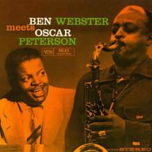 BEN WEBSTER: Ben Webster meets Oscar Peterson