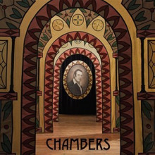 CHILLY GONZALES: Chambers
