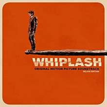 WHIPLASH: Colonna Sonora originale (Deluxe Edition)