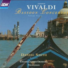 VIVALDI: Concerti per fagotto - Vol.2