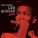 Lee Morgan: The Cooker