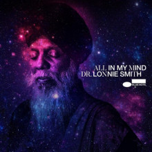 Lonnie Smith: All in My Mind