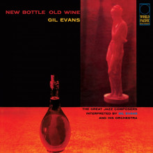Gil Evans: New bottle - old wine