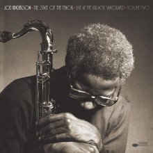 Joe Henderson: The State of the tenor - Live at The Village Vanguard Volume Two
