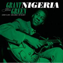 Grant Green: Nigeria