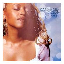 Cassandra Wilson: Glamoured
