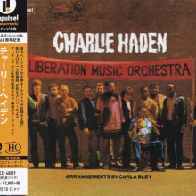 Charlie Haden: Liberation Music Orchestra