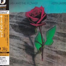 Keith Jarrett: Death And The Rose