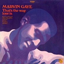 MARVIN GAYE :  That's the way Love is
