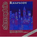 Gershwin: Rhapsody in Blue e altre opere per pianoforte e orchestra