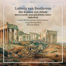 Beethoven: Opere per il teatro - volume 1
