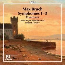 BRUCH: Integrale delle sinfonie