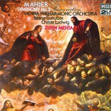 "MAHLER: Sinfonia N.2 ""Resurrezione"""