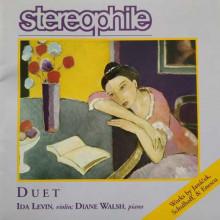 AA.VV.: Duet - opere per violino e pianoforte