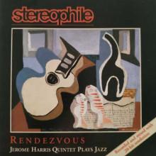 RENDEZVOUS: Jerome Harris Quintet Plays Jazz