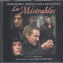 """Colonna sonora del film """" I Miserabili"""""""