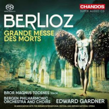 Berlioz: Grande Messe De Morts