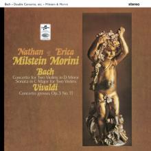 MILSTEIN & MORINI suonano Bach e Vivaldi