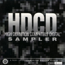 HDCD - High Definition Compatible Digital