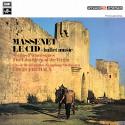 Massenet: Suite da Le Cid e Scènes pittoresques